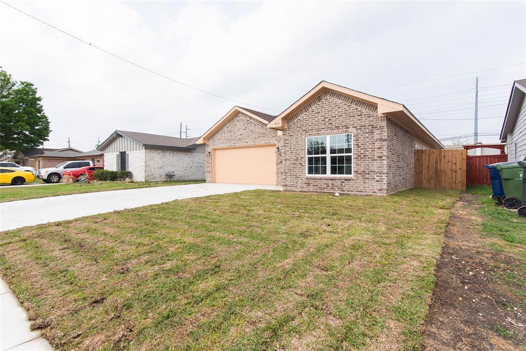 517 Parker  Circle, Garland, Texas 75040 - acquisto real estate best allen realtor kim miller hunters creek expert