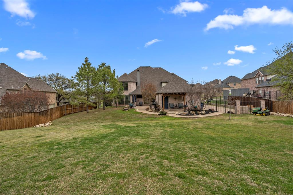 12509 Indian Creek Drive, Fort Worth, Texas 76179 - acquisto real estate best real estate idx dilusso marketing mike acquisto