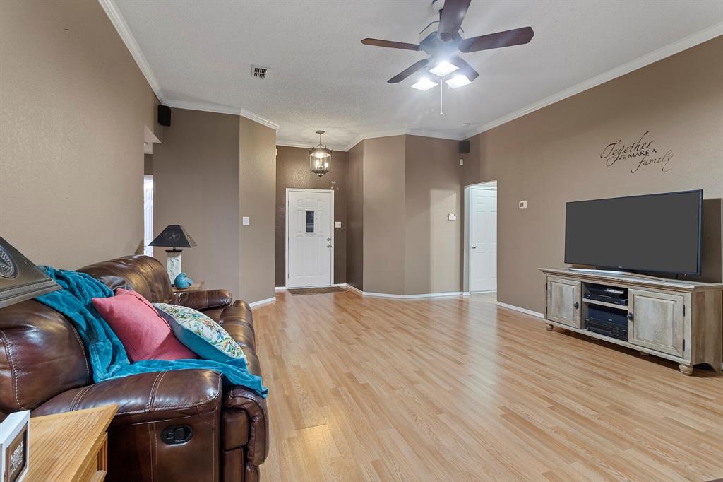 101 Saint James  Court, Rhome, Texas 76078 - acquisto real estate best the colony realtor linda miller the bridges real estate