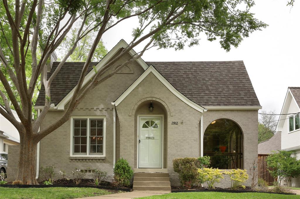 2912 Dyer Street, University Park, Texas 75205 - Acquisto Real Estate best frisco realtor Amy Gasperini 1031 exchange expert