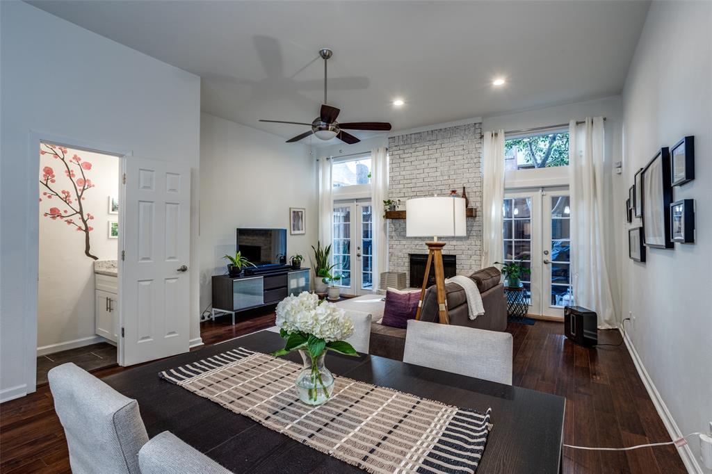 4025 Holland Avenue, Dallas, Texas 75219 - acquisto real estate best prosper realtor susan cancemi windfarms realtor