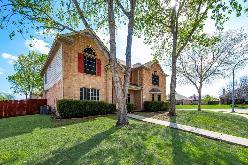 13424 Austin Stone Drive, Haslet, Texas 76052 - acquisto real estate best allen realtor kim miller hunters creek expert