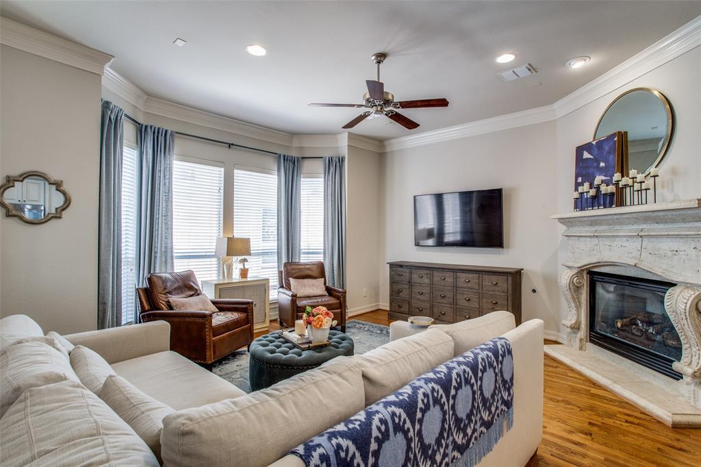 3606 Bowser  Court, Dallas, Texas 75219 - acquisto real estate best designer and realtor hannah ewing kind realtor