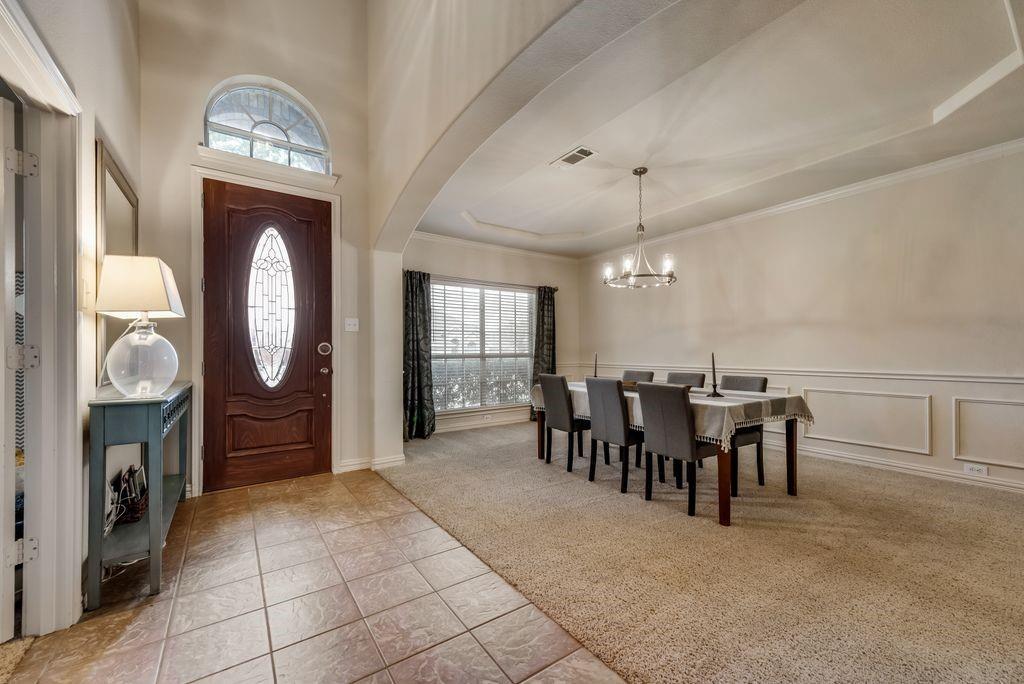 13424 Austin Stone Drive, Haslet, Texas 76052 - acquisto real estate best prosper realtor susan cancemi windfarms realtor