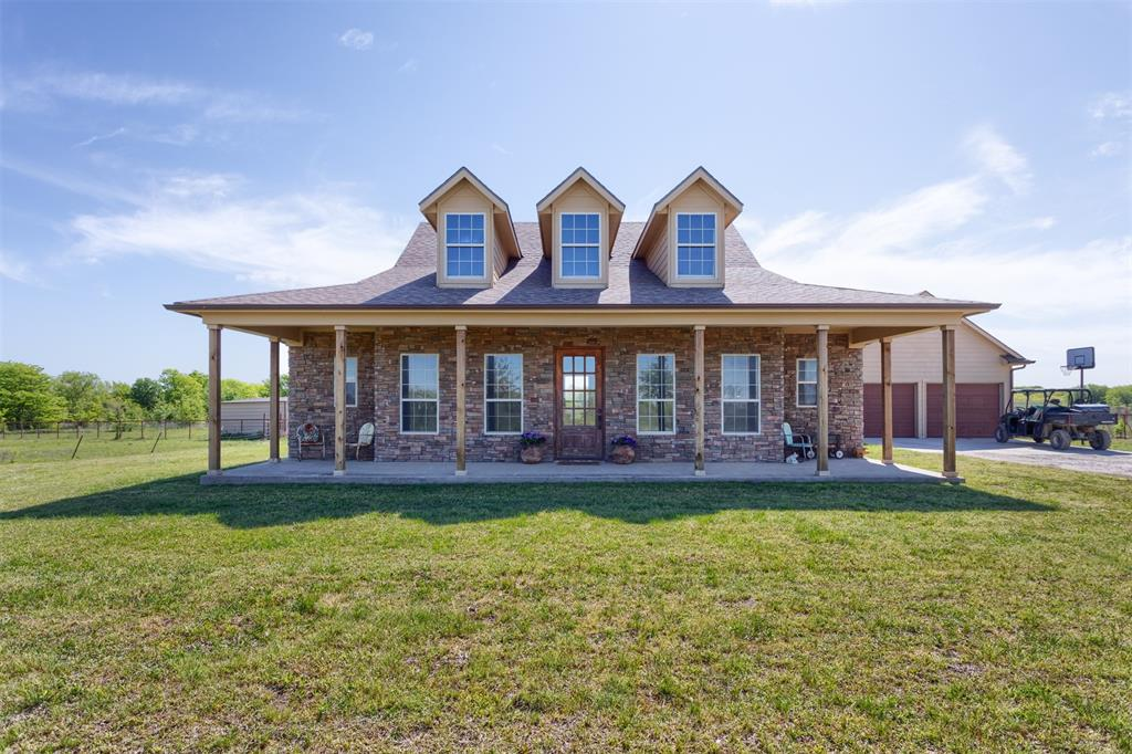 252 Emberson Ranch  Road, Pilot Point, Texas 76258 - acquisto real estate best the colony realtor linda miller the bridges real estate