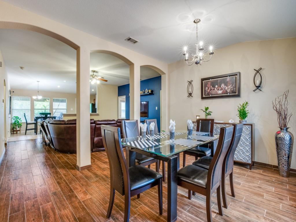 2110 Rose May  Drive, Forney, Texas 75126 - acquisto real estate best highland park realtor amy gasperini fast real estate service