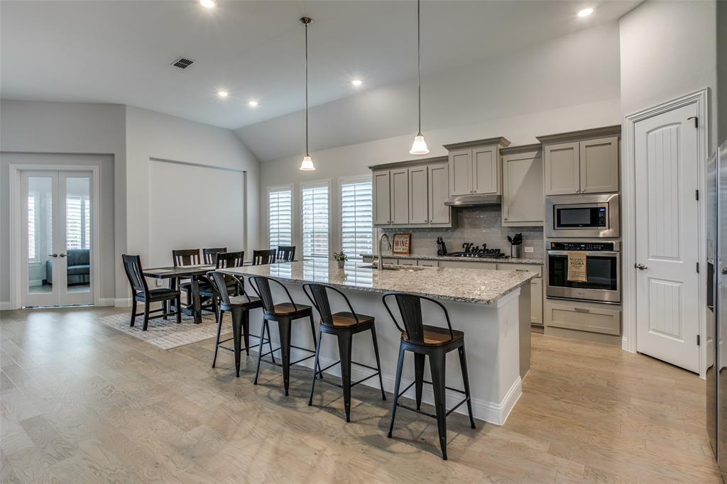1705 Pattenson  Trail, Fort Worth, Texas 76052 - acquisto real estate best real estate company to work for