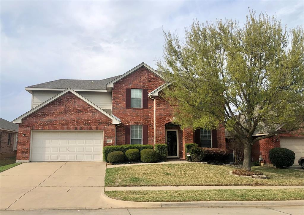 2509 Mustang  Drive, Arlington, Texas 76001 - Acquisto Real Estate best plano realtor mike Shepherd home owners association expert