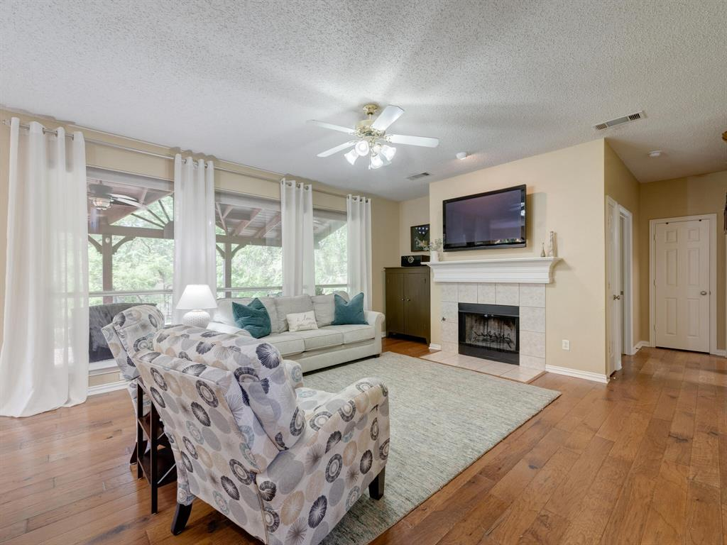 311 Cottonwood  Trail, Shady Shores, Texas 76208 - acquisto real estate best highland park realtor amy gasperini fast real estate service