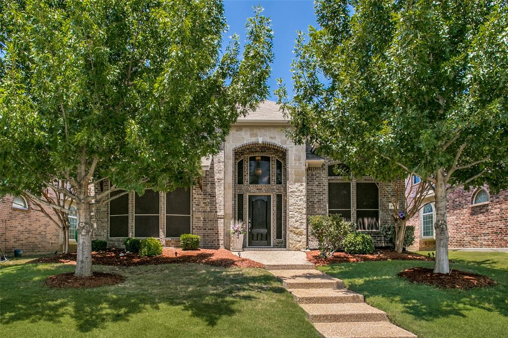 2170 Hunt Club Trail, Frisco, Texas 75033 - Acquisto Real Estate best plano realtor mike Shepherd home owners association expert