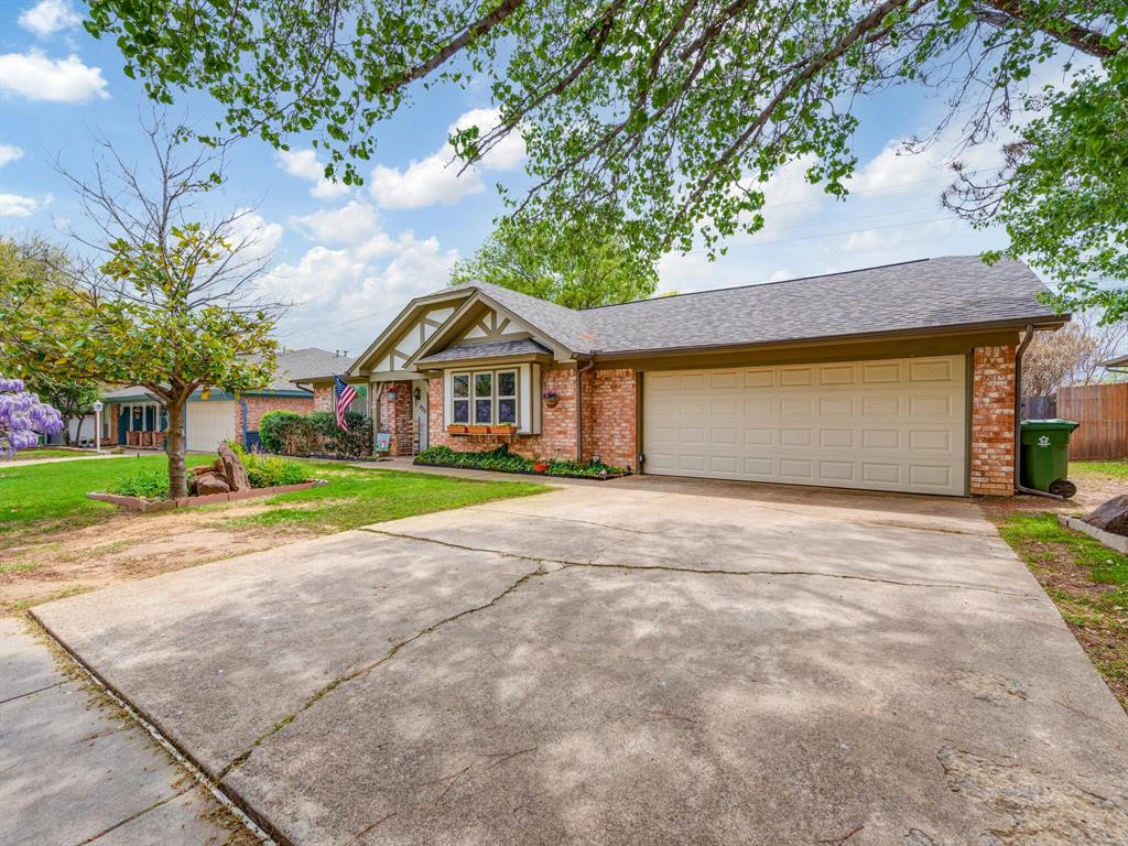425 Mountainview Drive, Hurst, Texas 76054 - acquisto real estate best the colony realtor linda miller the bridges real estate