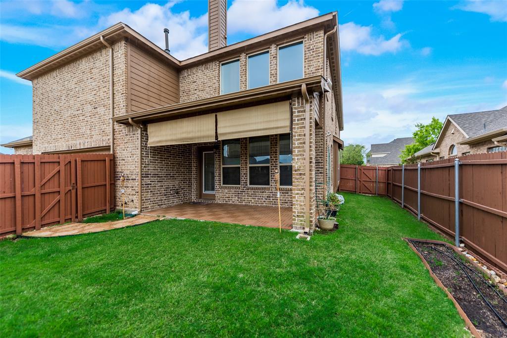 1600 Palisade  Drive, Allen, Texas 75013 - acquisto real estate best looking realtor in america shana acquisto