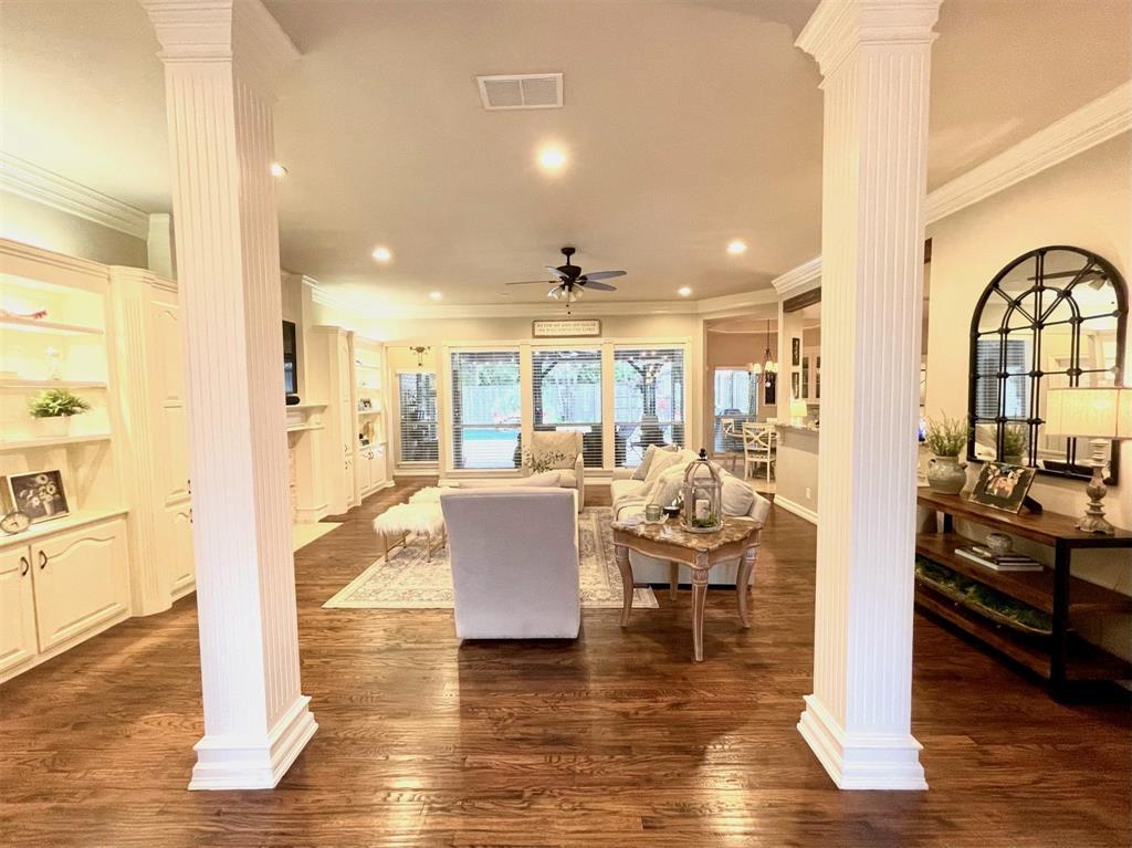 101 Charlottesville  Avenue, Colleyville, Texas 76034 - acquisto real estate best highland park realtor amy gasperini fast real estate service