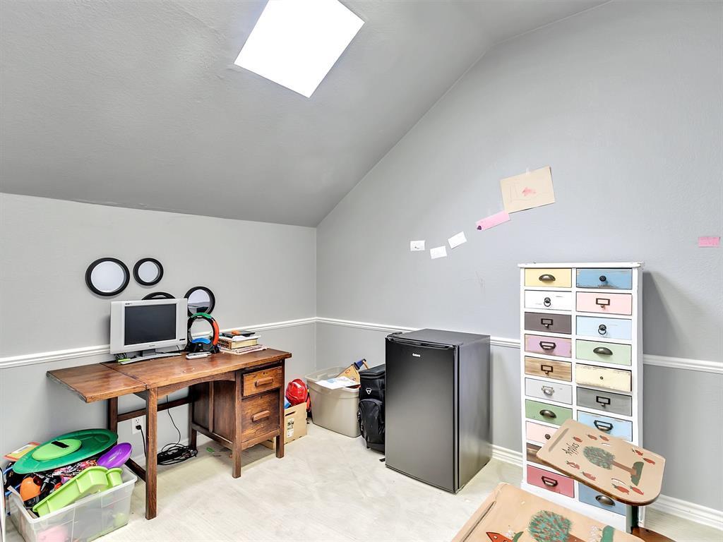 22 Whispering Oaks Drive, Denison, Texas 75020 - acquisto real estate best park cities realtor kim miller best staging agent