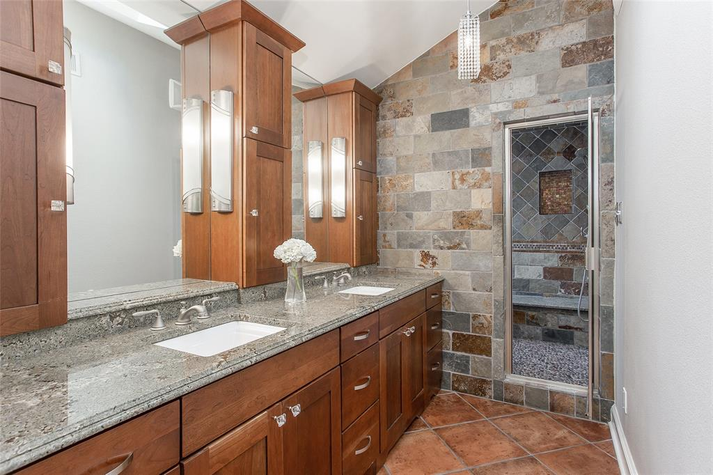 3125 Spanish Oak Drive, Fort Worth, Texas 76109 - acquisto real estate best realtor dallas texas linda miller agent for cultural buyers