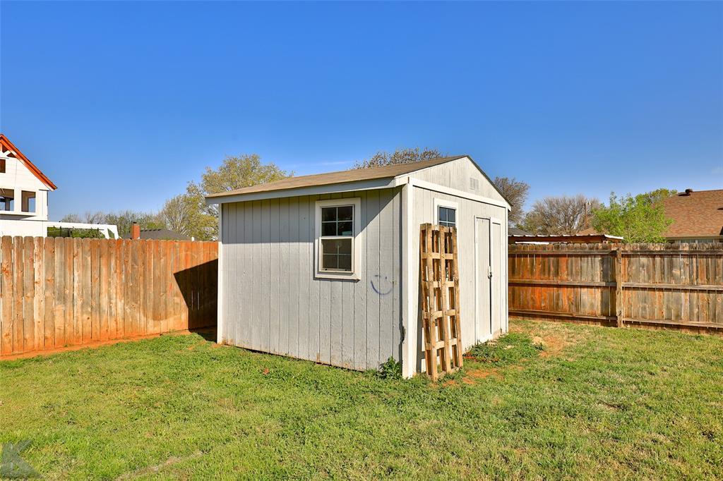 5118 Holly Way, Abilene, Texas 79606 - acquisto real estate smartest realtor in america shana acquisto