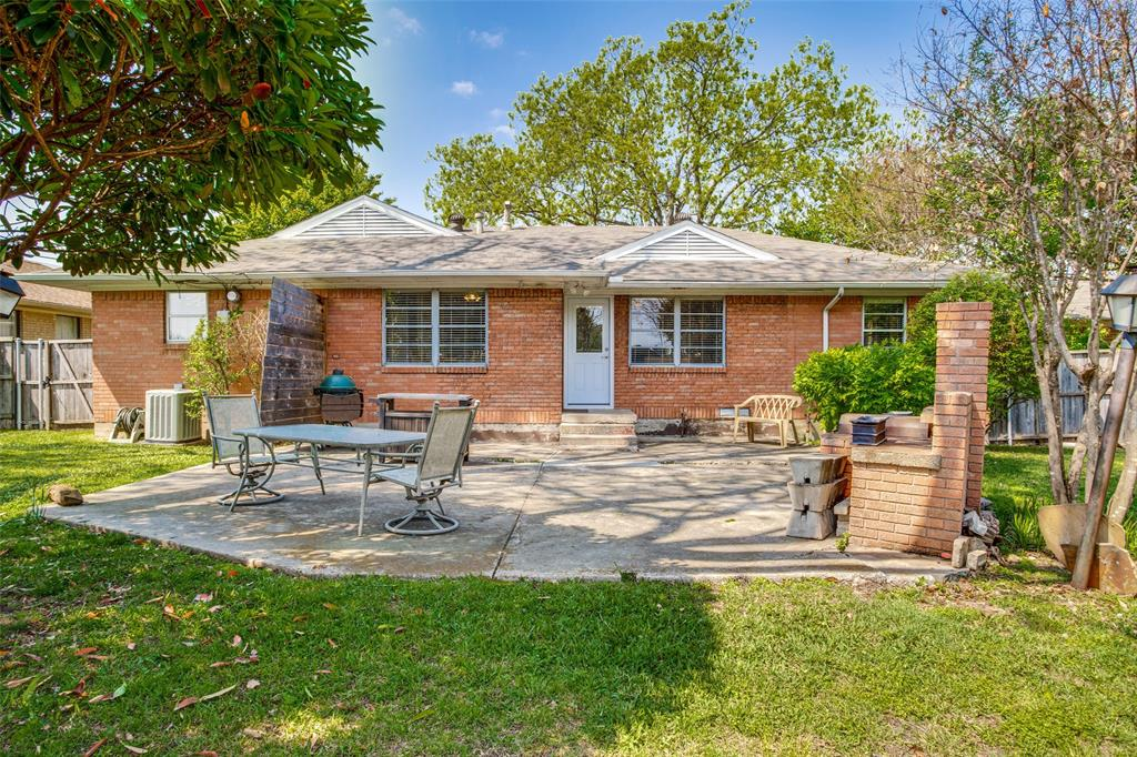 406 Frances  Way, Richardson, Texas 75081 - acquisto real estate best realtor dfw jody daley liberty high school realtor
