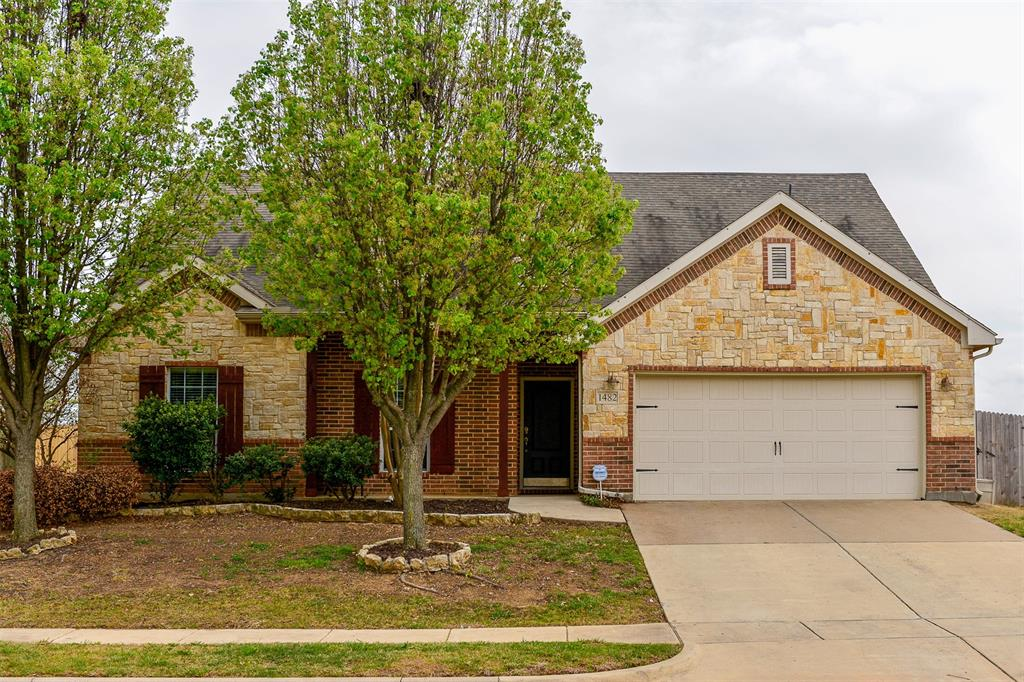 1482 Park Crest Drive, Crowley, Texas 76036 - Acquisto Real Estate best plano realtor mike Shepherd home owners association expert