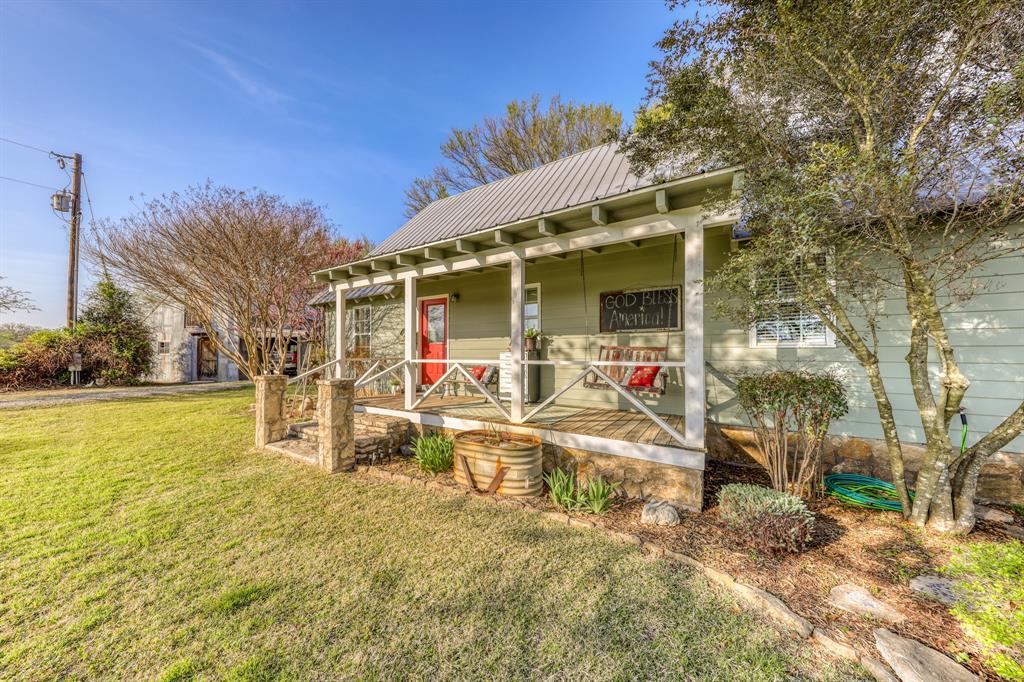 890 Tanglewood Drive, Brock, Texas 76087 - Acquisto Real Estate best mckinney realtor hannah ewing stonebridge ranch expert