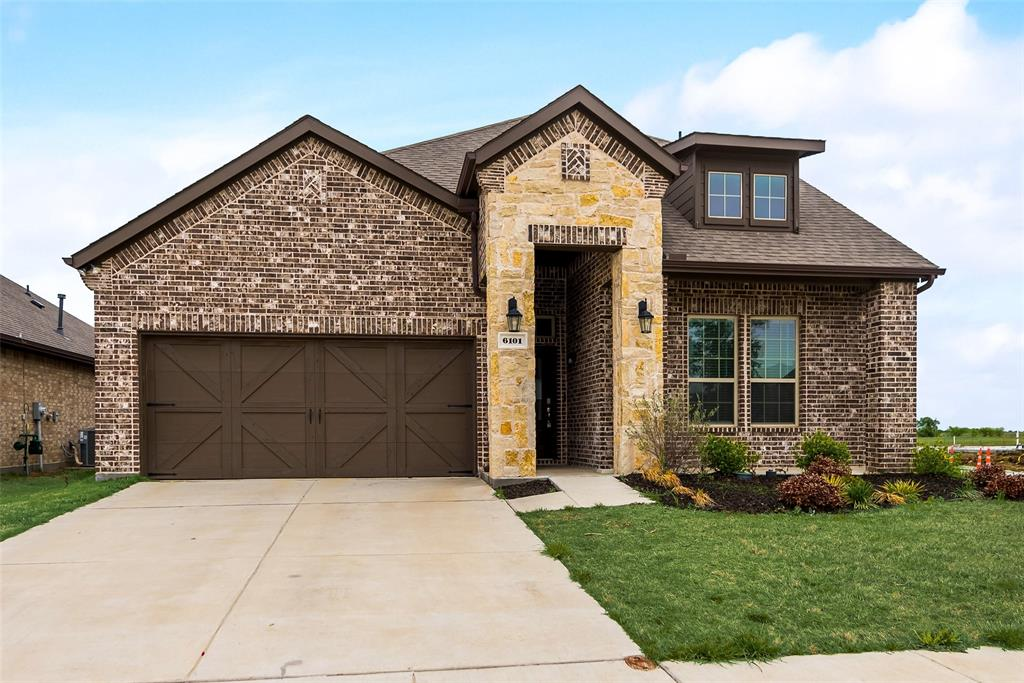 6101 Brunswick  Drive, Aubrey, Texas 75009 - acquisto real estate best the colony realtor linda miller the bridges real estate