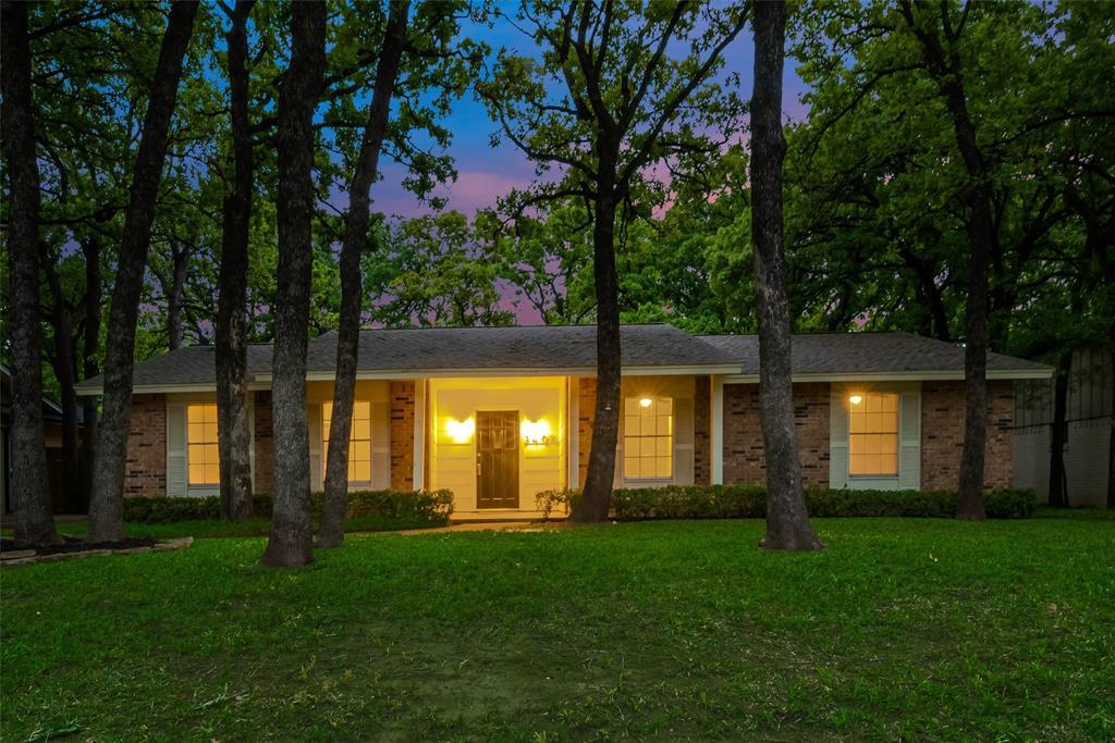 3406 Hampshire Drive, Arlington, Texas 76013 - Acquisto Real Estate best frisco realtor Amy Gasperini 1031 exchange expert
