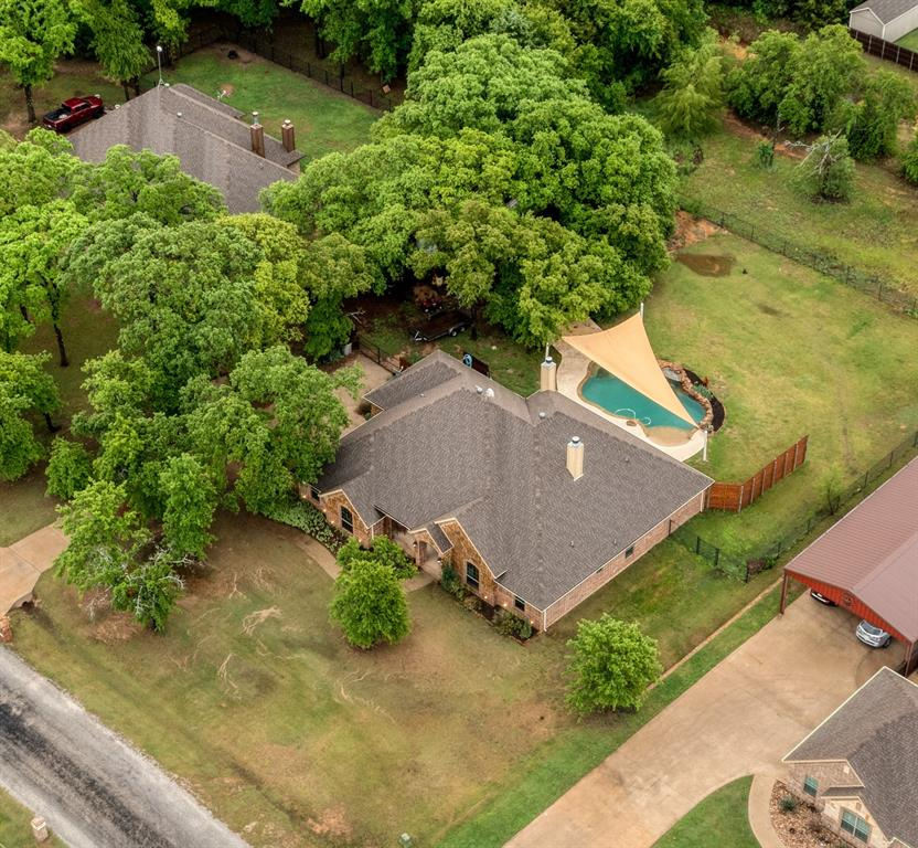 112 Mitch  Court, Boyd, Texas 76023 - acquisto real estate best the colony realtor linda miller the bridges real estate