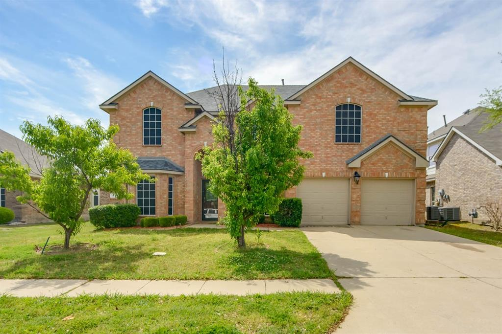 1438 Vista Ridge Drive, Forney, Texas 75126 - Acquisto Real Estate best frisco realtor Amy Gasperini 1031 exchange expert