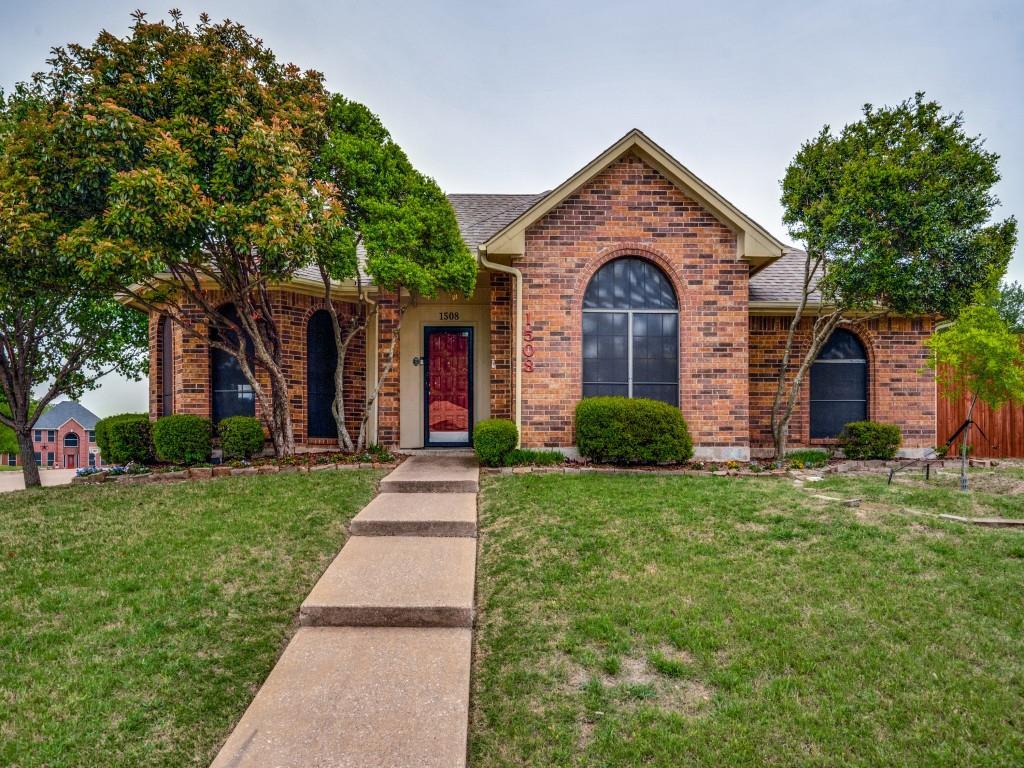 1508 La Paz  Drive, Plano, Texas 75074 - Acquisto Real Estate best mckinney realtor hannah ewing stonebridge ranch expert