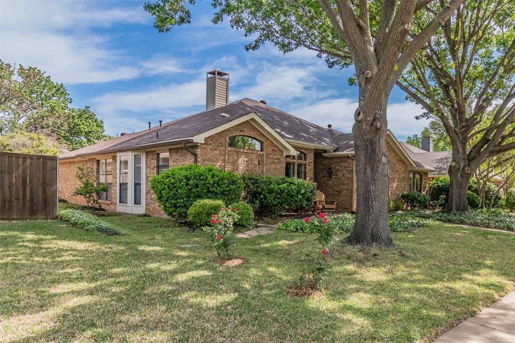 1203 Cloudy Sky  Lane, Lewisville, Texas 75067 - acquisto real estate best allen realtor kim miller hunters creek expert