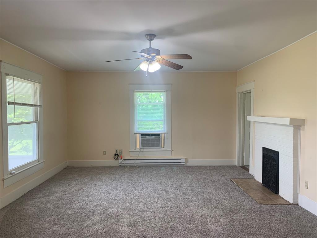 132 Mamie Ham  Road, Waxahachie, Texas 75165 - acquisto real estate best celina realtor logan lawrence best dressed realtor