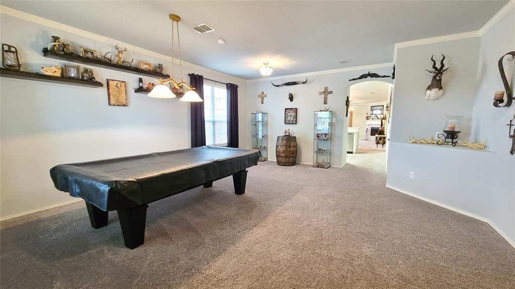 3601 Copper Ridge  Drive, McKinney, Texas 75070 - acquisto real estate best the colony realtor linda miller the bridges real estate