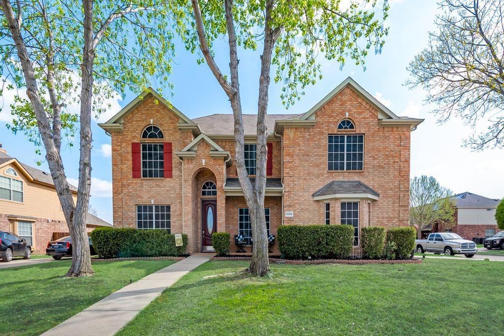 13424 Austin Stone Drive, Haslet, Texas 76052 - Acquisto Real Estate best plano realtor mike Shepherd home owners association expert