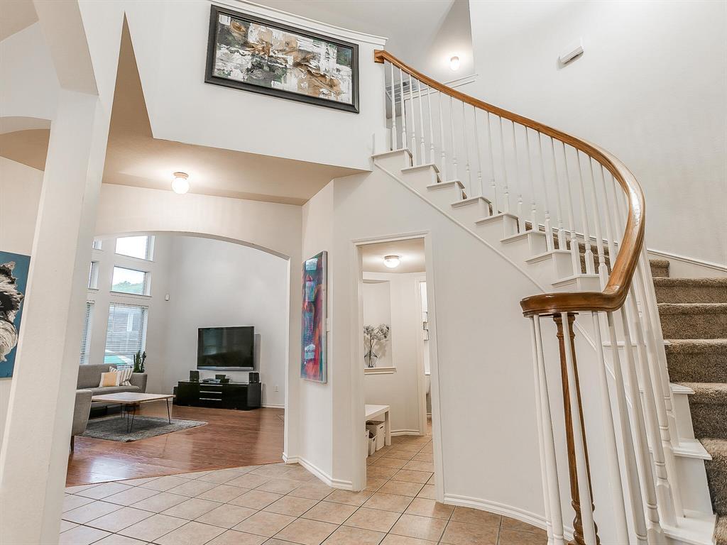 4420 Spring Garden  Drive, Arlington, Texas 76016 - acquisto real estate best the colony realtor linda miller the bridges real estate