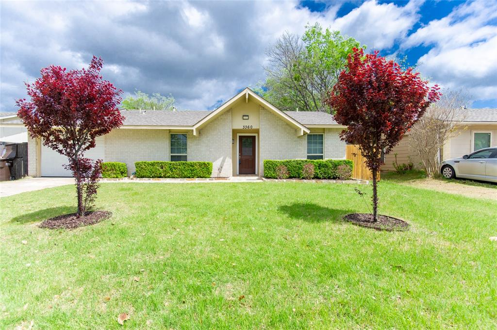 3360 Westminster  Drive, Plano, Texas 75074 - Acquisto Real Estate best plano realtor mike Shepherd home owners association expert
