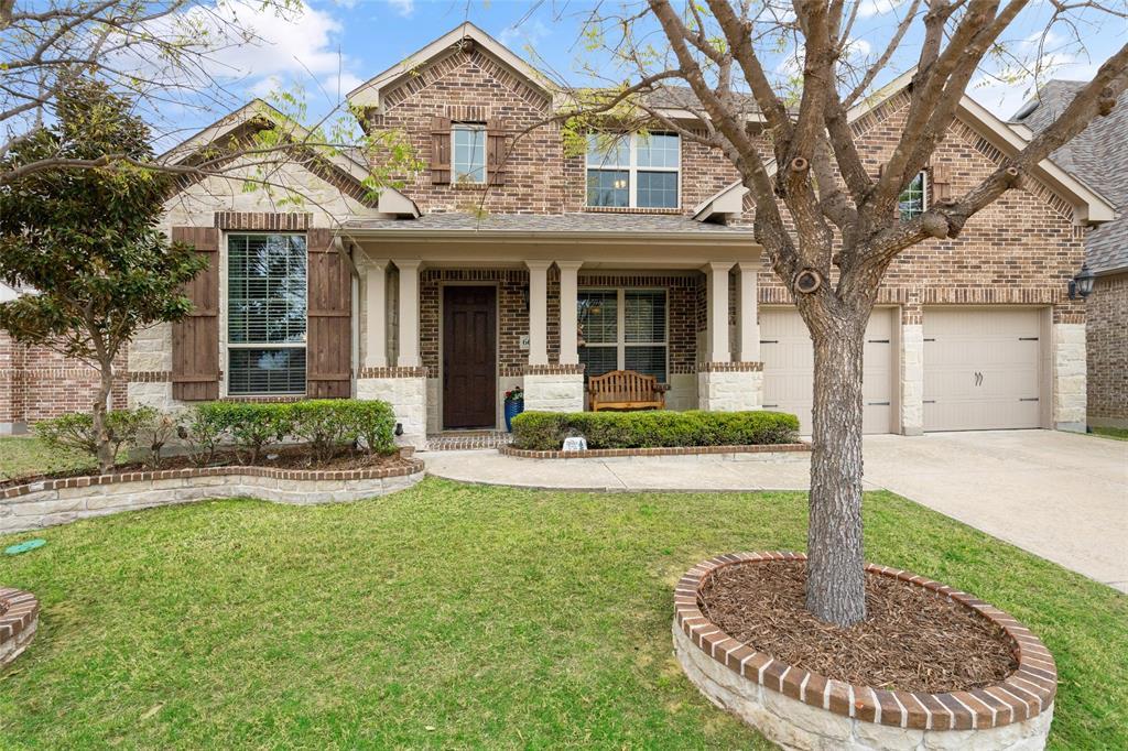 6616 Orchard Park  Drive, McKinney, Texas 75071 - Acquisto Real Estate best mckinney realtor hannah ewing stonebridge ranch expert