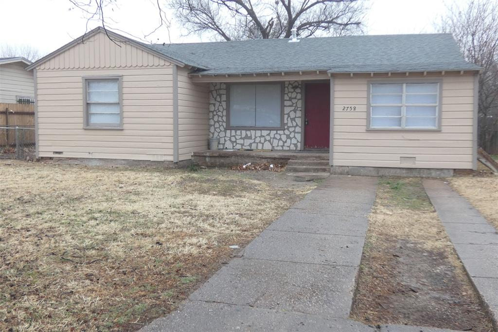 2758 Beech Street, Abilene, Texas 79601 - Acquisto Real Estate best plano realtor mike Shepherd home owners association expert