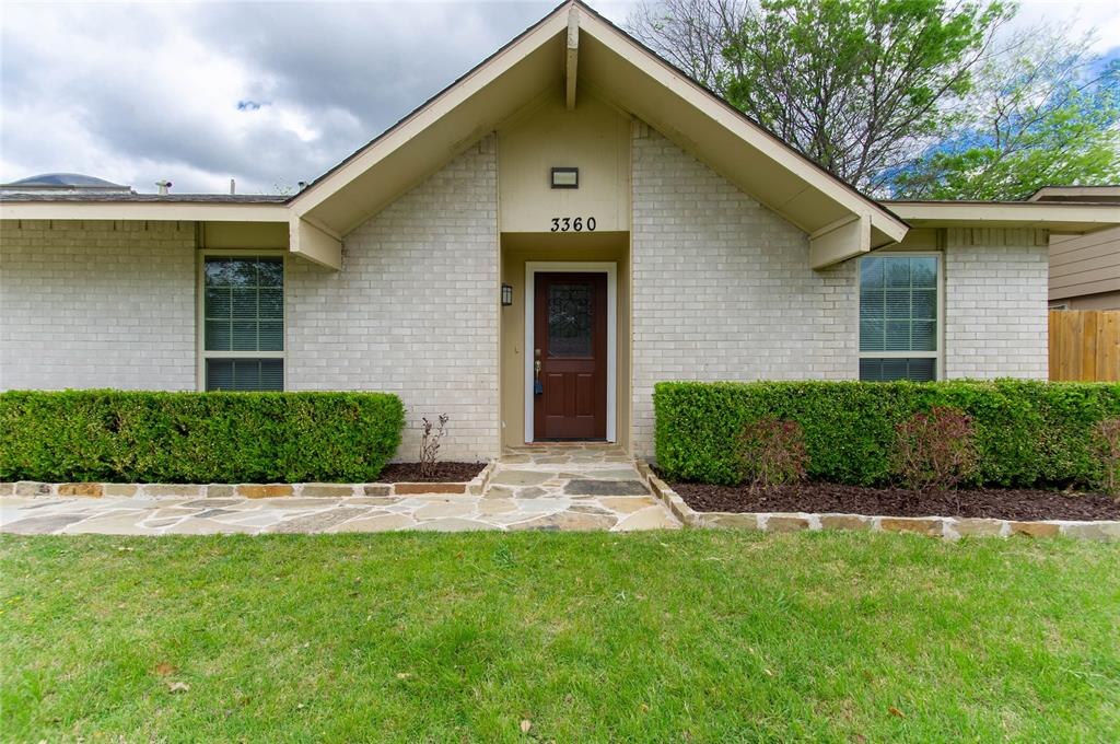 3360 Westminster  Drive, Plano, Texas 75074 - acquisto real estate best allen realtor kim miller hunters creek expert
