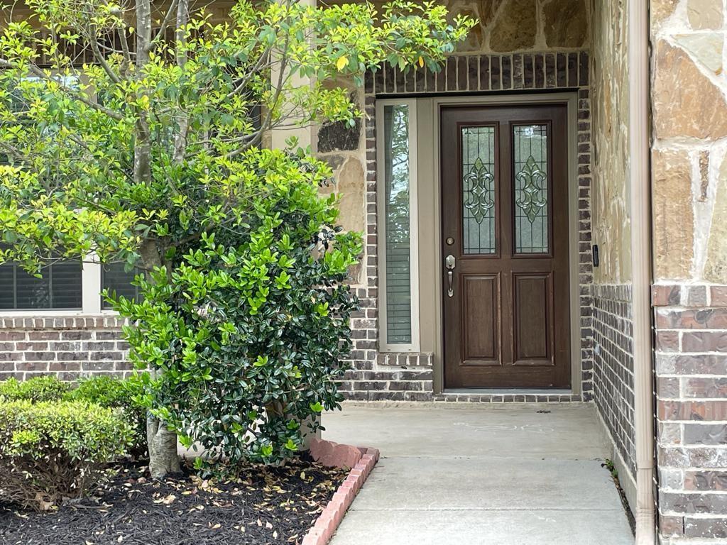 2724 Triangle Leaf  Drive, Fort Worth, Texas 76244 - acquisto real estate best allen realtor kim miller hunters creek expert