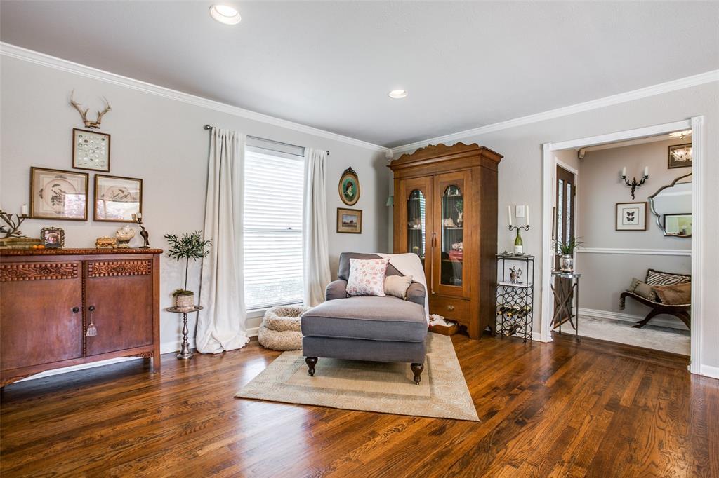 717 Ridgedale Drive, Richardson, Texas 75080 - acquisto real estate best celina realtor logan lawrence best dressed realtor