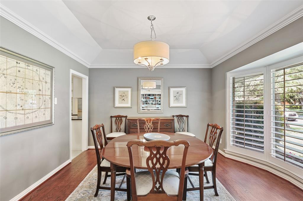 4016 Myerwood  Lane, Dallas, Texas 75244 - acquisto real estate best allen realtor kim miller hunters creek expert