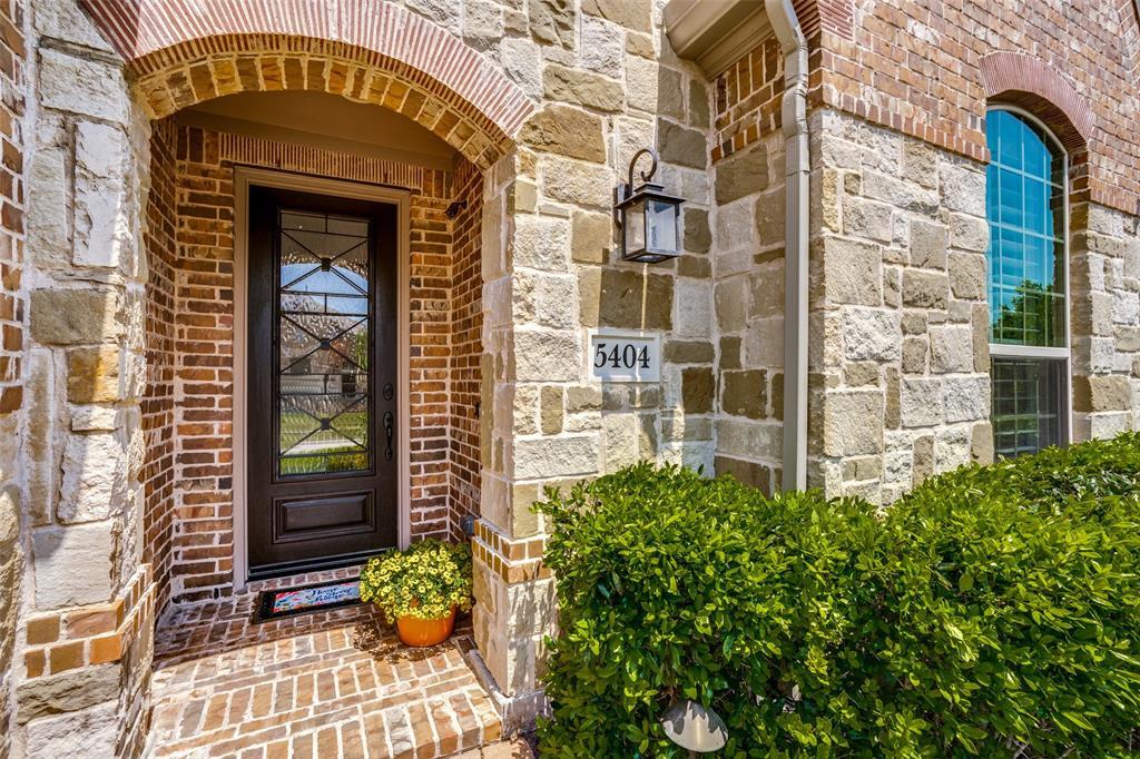 5404 Grove Cove  Drive, McKinney, Texas 75071 - acquisto real estate best the colony realtor linda miller the bridges real estate