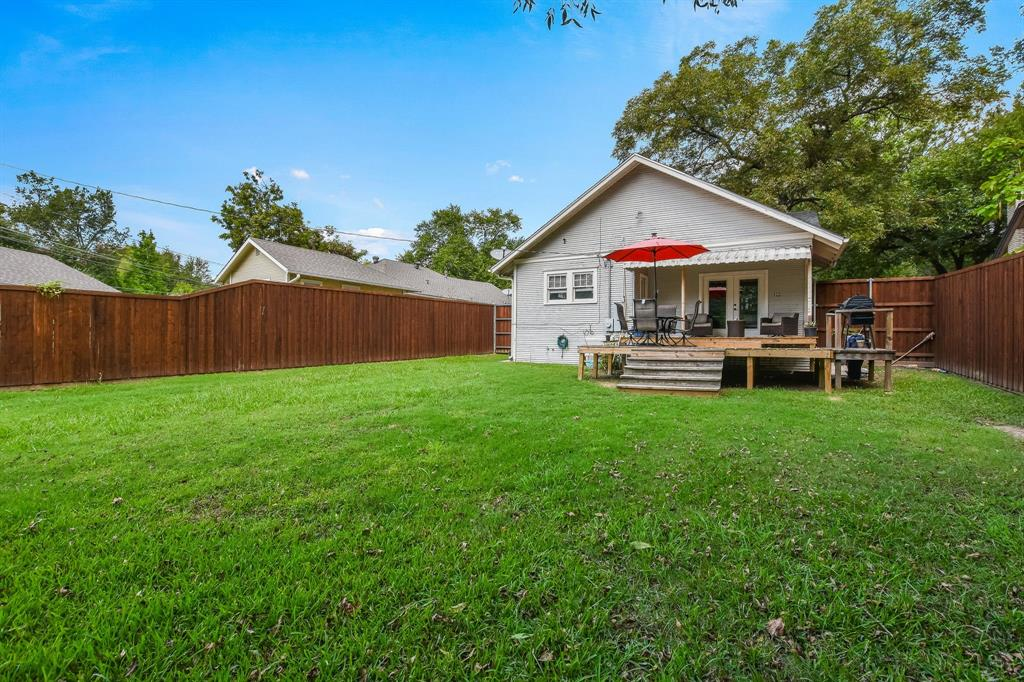 201 Pecan  Street, Terrell, Texas 75160 - acquisto real estate best realtor westlake susan cancemi kind realtor of the year