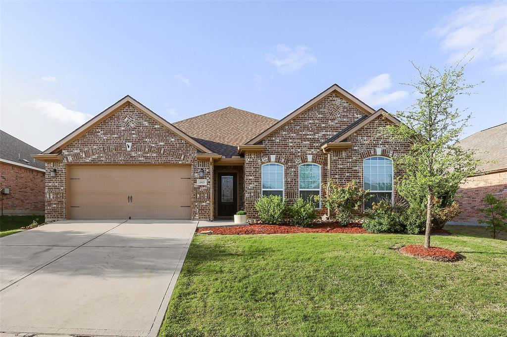 2413 Spring Meadows  Drive, Denton, Texas 76209 - Acquisto Real Estate best plano realtor mike Shepherd home owners association expert