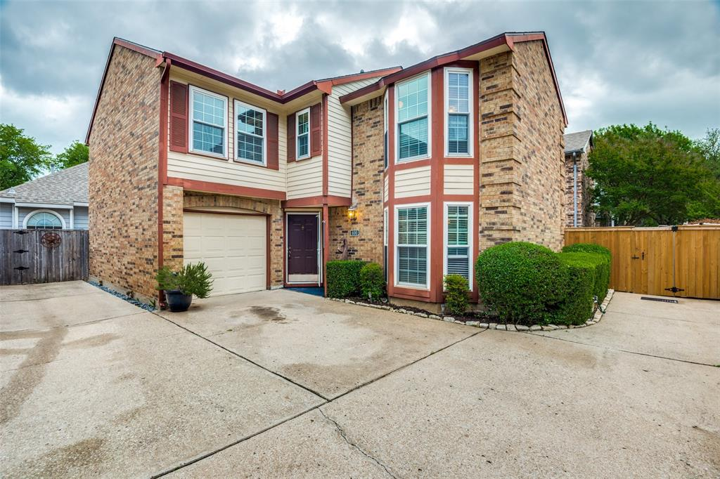 600 Spicewood  Court, Irving, Texas 75063 - Acquisto Real Estate best plano realtor mike Shepherd home owners association expert