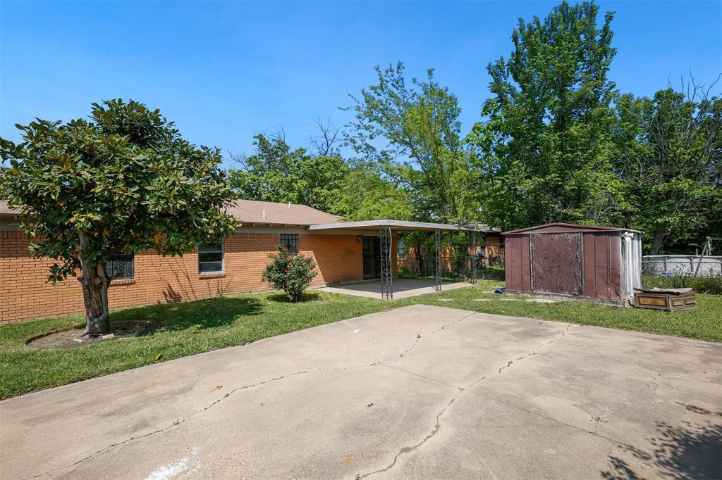 7006 Antler  Avenue, Dallas, Texas 75217 - acquisto real estate best realtor dfw jody daley liberty high school realtor
