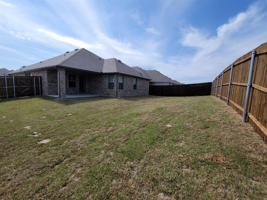2305 Templin Avenue, Forney, Texas 75126 - acquisto real estate best realtor dallas texas linda miller agent for cultural buyers
