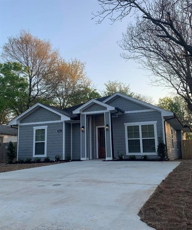903 20th  Street, Corsicana, Texas 75110 - Acquisto Real Estate best plano realtor mike Shepherd home owners association expert