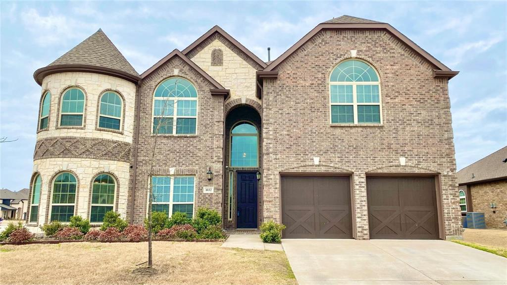 1032 Blue Heron  Drive, Forney, Texas 75126 - Acquisto Real Estate best plano realtor mike Shepherd home owners association expert