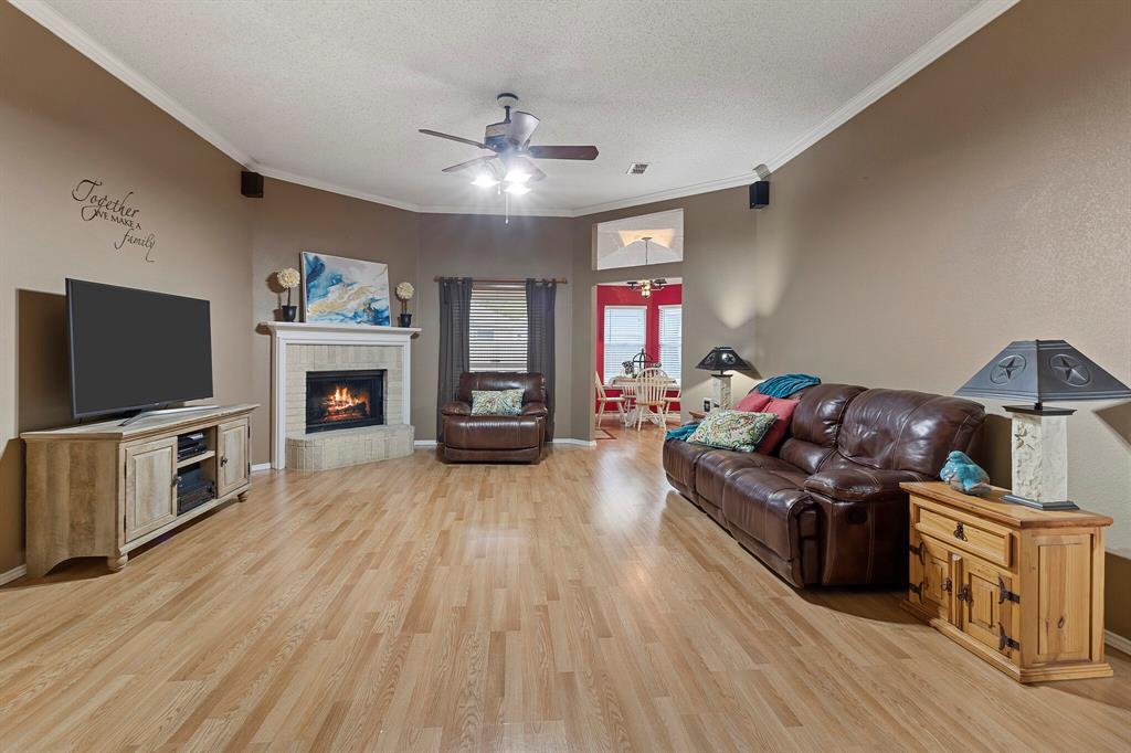 101 Saint James  Court, Rhome, Texas 76078 - Acquisto Real Estate best mckinney realtor hannah ewing stonebridge ranch expert