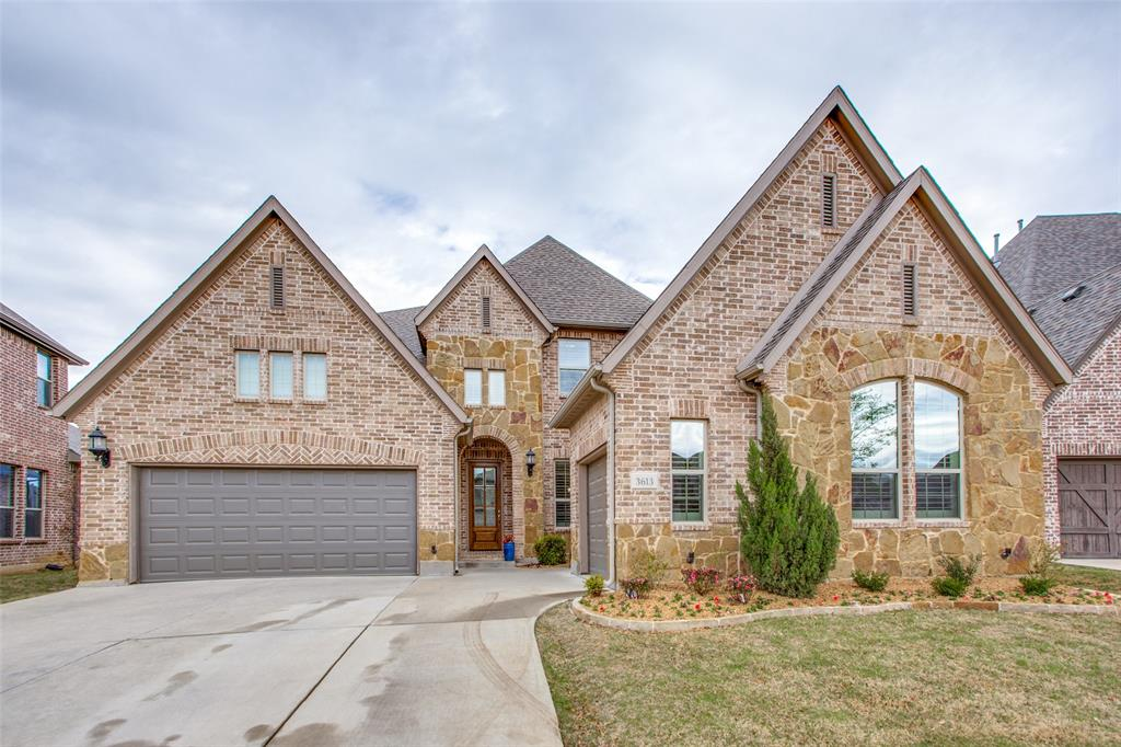 3613 Noontide Celina, Texas 75009 - Acquisto Real Estate best plano realtor mike Shepherd home owners association expert